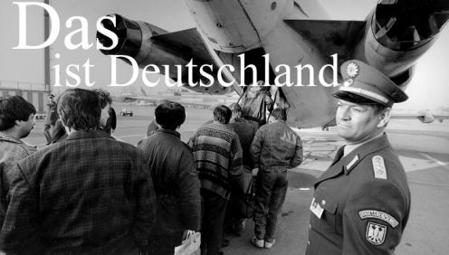 Abschiebung Deutschland