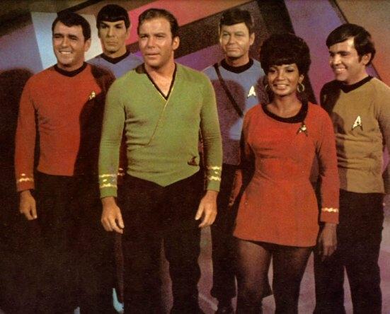 tv serien der 60er