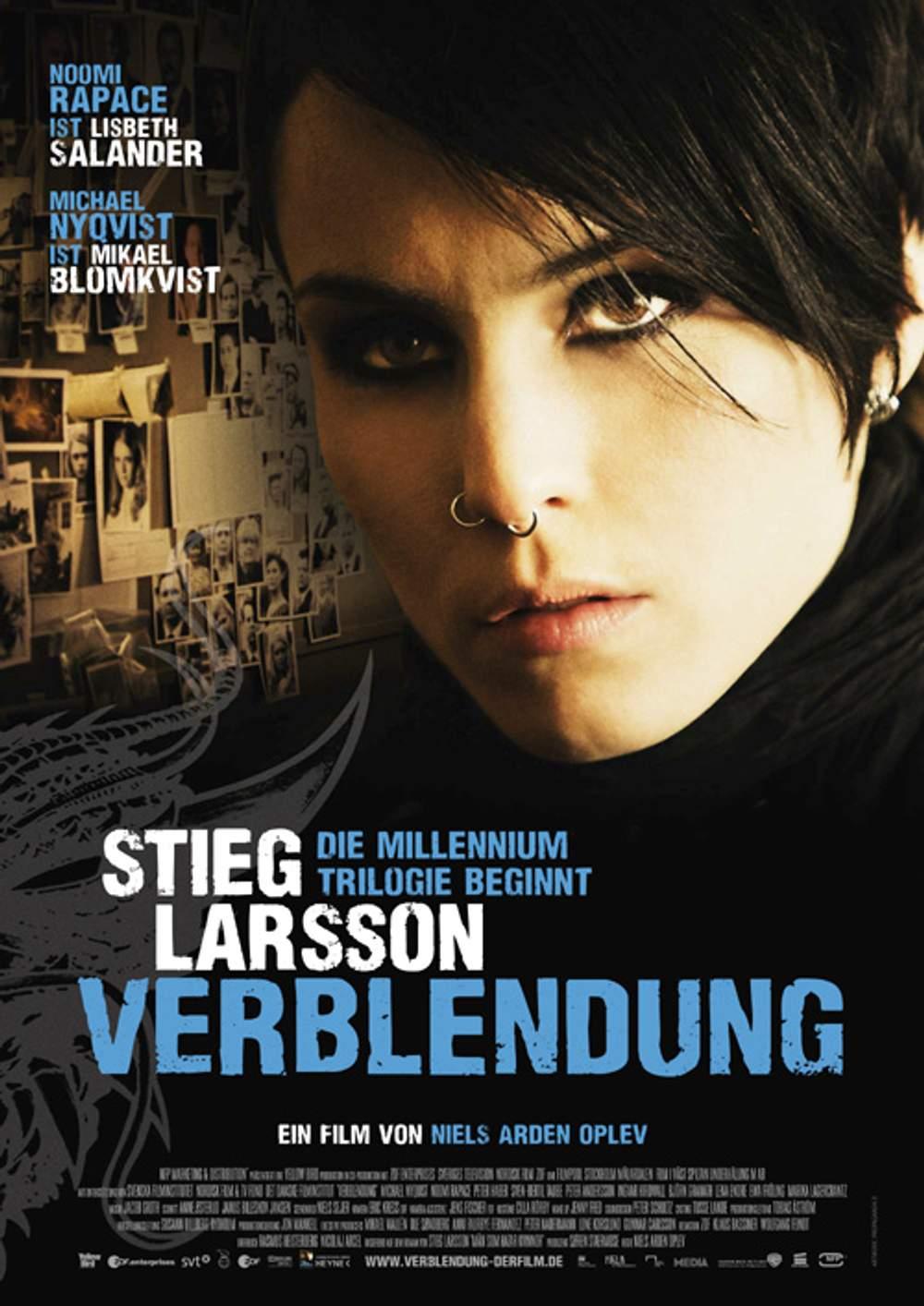 Filmkritik filmnazis millenium stig larson
